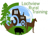 lochview rural training logo
